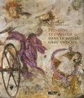 Sophie Descamps-Lequime et Katerina Rhomiopoulou - Peinture et couleur dans le monde grec antique.