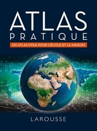 Sophie Descours - Atlas pratique.