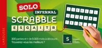 Sophie Descours - Scrabble solo infernal.