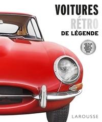 Sophie Descours et Martin Gurdon - Voitures rétro de légende.