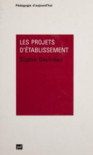 Sophie Devineau - .