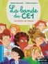 Sophie Dieuaide et Joëlle Passeron - La bande du CE1  : La photo de classe.