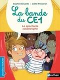 Sophie Dieuaide et Joëlle Passeron - La bande du CE1  : Le spectacle de marionnettes.