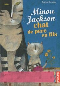 Openwetlab.it Minou Jackson, chat de père en fils Image