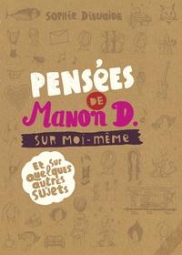 Pensées de Manon D - Sur moi-même et quelques autres sujets.pdf