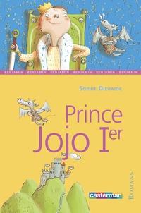 Sophie Dieuaide - Prince Jojo Ier.