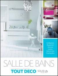 Sophie Doriath et Olivier Doriath - Salle de bains.