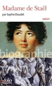Sophie Doudet - Madame de Staël.
