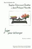 Sophie Dubuisson-Quellier et Jean-Philippe Neuville - Juger pour échanger - La construction sociale de l'accord sur la qualité dans une économie des jugements individuels.