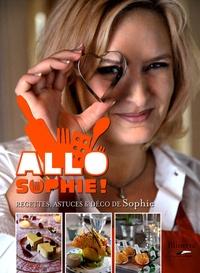 Allo Sophie ! - Sophie Dudemaine   Showmesound.org