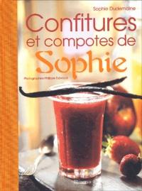 Confitures et compotes de Sophie.pdf