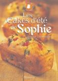 Sophie Dudemaine - Les Cakes d'été de Sophie.