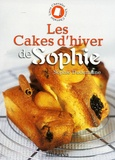 Sophie Dudemaine - Les cakes d'hiver de Sophie.