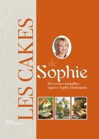 Sophie Dudemaine - Les Cakes de Sophie.