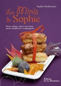 Les minis de Sophie - Mini-cakes, mini-verrines, mini-muffins et compagnie.pdf
