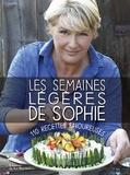 Sophie Dudemaine - Les semaines légères de Sophie - 110 recettes savoureuses.