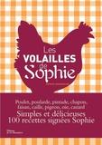 Sophie Dudemaine - Les volailles de Sophie.