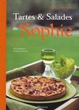 Sophie Dudemaine - Tartes et salades de Sophie.