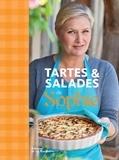 Sophie Dudemaine - Tartes & salades de Sophie.