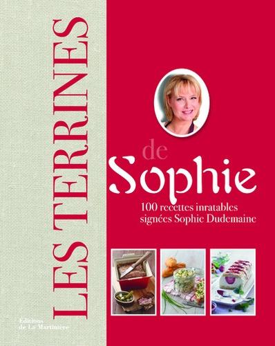Sophie Dudemaine - Terrines de Sophie.