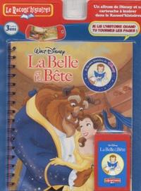 Sophie Dudognon - La Belle et la Bête.