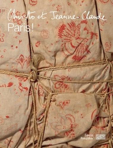 Sophie Duplaix - Christo and Jeanne-Claude Paris.