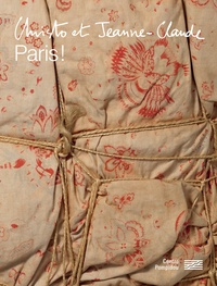 Sophie Duplaix - Christo et Jeanne-Claude - Paris !.