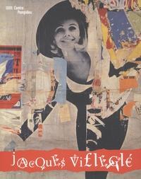 Sophie Duplaix - Jacques Villéglé, la comédie urbaine.