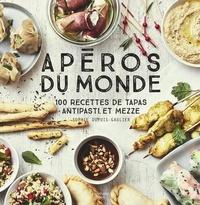 Sophie Dupuis-Gaulier - Apéros du monde.