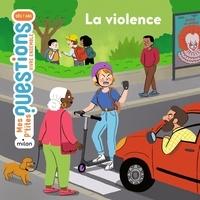 Sophie Dussaussois et Cléo Germain - La violence.
