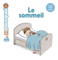 Sophie Dussaussois - Le sommeil.