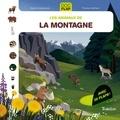 Sophie Dussaussois et Florence Guittard - Les animaux de la montagne.