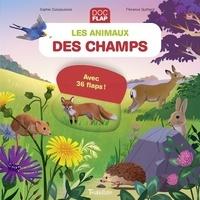 Sophie Dussaussois et Florence Guittard - Les animaux des champs.