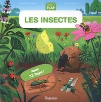 Sophie Dussaussois et Florence Guittard - Les insectes.