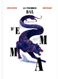 Sophie Dutertre et Donatien Mary - Le premier bal d'Emma.
