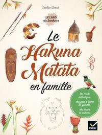 Sophie Ekoué - Hakuna Matata.