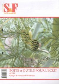 Sophie Etienne - Boite à outils pour l'écrit - Volume 1.