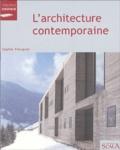 Sophie Flouquet - L'architecture contemporaine.