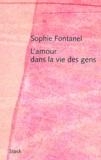 Sophie Fontanel - .