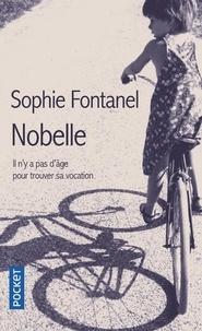 Sophie Fontanel - Nobelle.