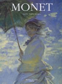 Sophie Fourny-Dargère - Monet.