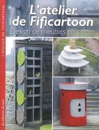 Latelier de Fificartoon - Design de meubles en carton.pdf