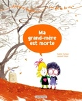 Sophie Furlaud et Laurent Simon - Aimée et Mehdi... au fil de la vie Tome 3 : Ma grand-mère est morte.