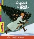 Boiry et Sophie Furlaud - Le géant de Noël.
