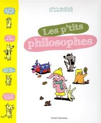 Sophie Furlaud - Les p'tits philosophes.