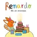 Sophie Furlaud et Natascha Rosenberg - Renardo fête son anniversaire.