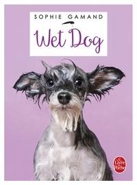 Sophie Gamand - Wet Dog.
