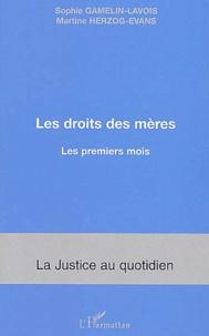 Histoiresdenlire.be Les droits des mères - Les premiers mois Image