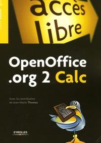 Sophie Gautier - OpenOffice.org 2 Calc.