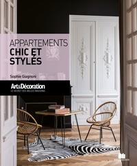 Sophie Giagnoni - Appartements chic et stylés.